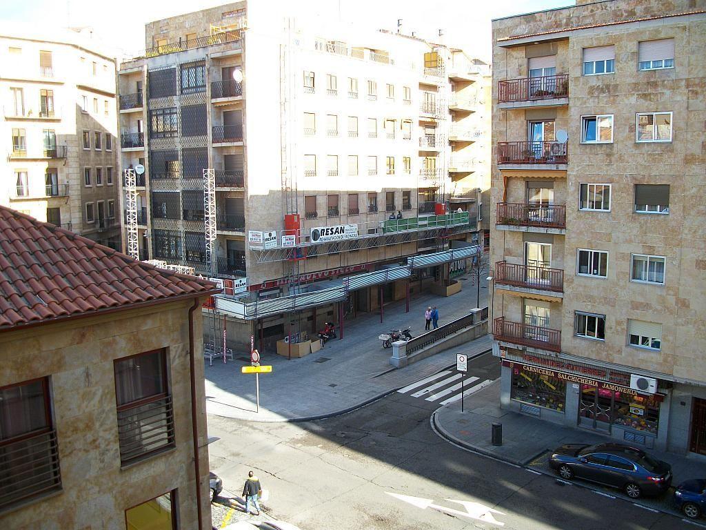 Piso en alquiler en calle Correhuela, Centro en Salamanca - 266036337