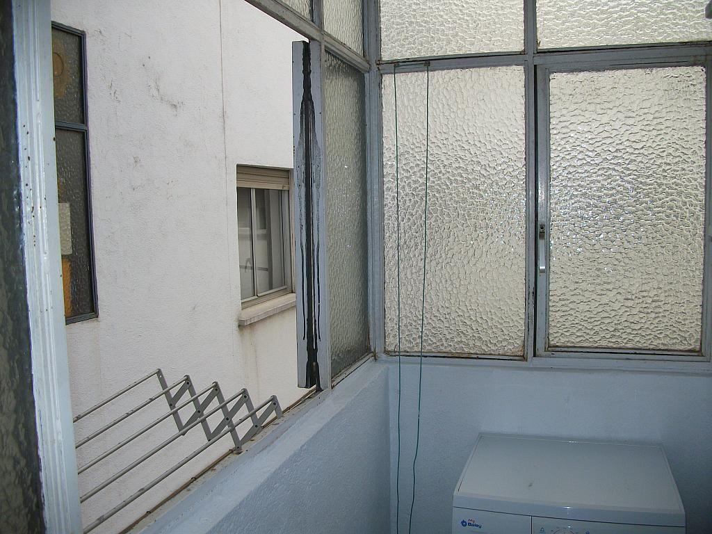 Piso en alquiler en calle Correhuela, Centro en Salamanca - 266037856
