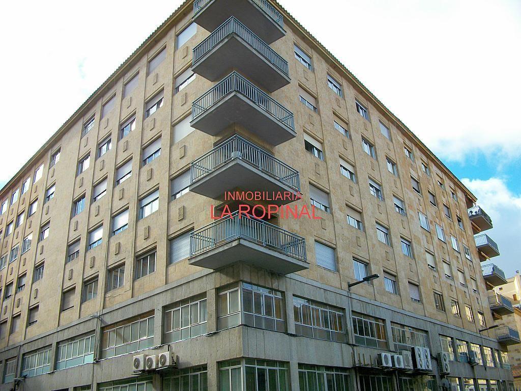 Piso en alquiler en calle Correhuela, Centro en Salamanca - 266040255