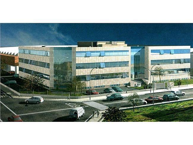 Oficina en alquiler en calle Fabricas, Alcorcón - 284447945