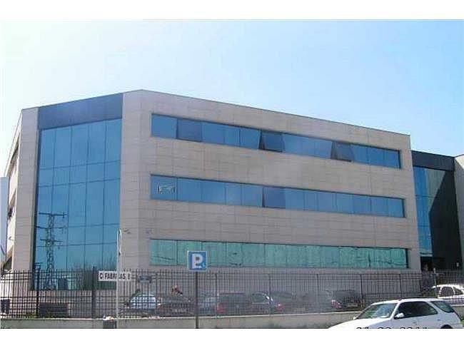 Oficina en alquiler en calle Fabricas, Alcorcón - 284447948