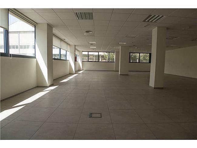 Oficina en alquiler en calle Fabricas, Alcorcón - 284447966