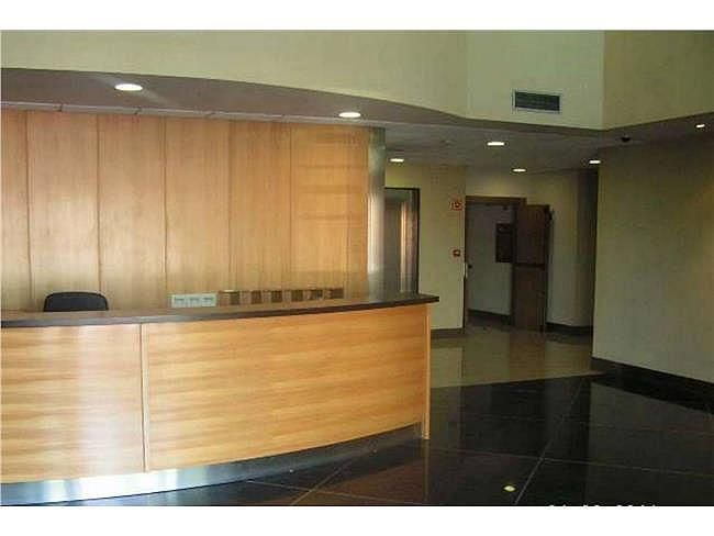 Oficina en alquiler en calle Fabricas, Alcorcón - 284447999