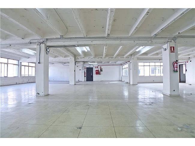 Oficina en alquiler en calle Marqués de Monteagudo, Guindalera en Madrid - 284448377