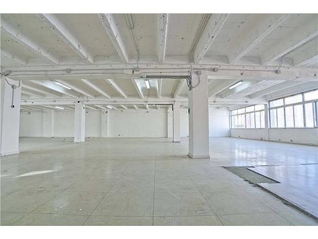 Oficina en alquiler en calle Marqués de Monteagudo, Guindalera en Madrid - 284448380