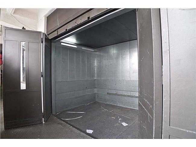 Oficina en alquiler en calle Marqués de Monteagudo, Guindalera en Madrid - 284448401