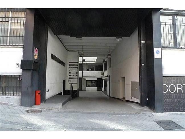 Oficina en alquiler en calle Marqués de Monteagudo, Guindalera en Madrid - 284448407