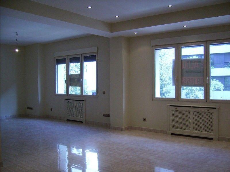 Salón - Piso en alquiler en calle Antonio Acuña, Ibiza en Madrid - 119368425