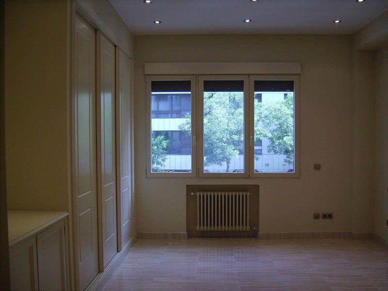 Dormitorio - Piso en alquiler en calle Antonio Acuña, Ibiza en Madrid - 119368433