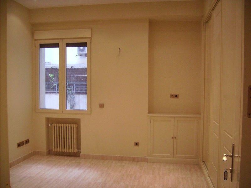 Dormitorio - Piso en alquiler en calle Antonio Acuña, Ibiza en Madrid - 119368438