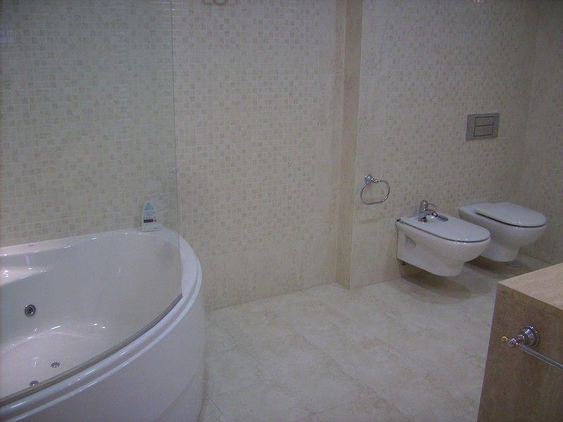 Baño - Piso en alquiler en calle Antonio Acuña, Ibiza en Madrid - 119368444