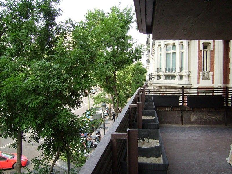 Piso en alquiler en calle Nuñez de Balboa, Castellana en Madrid - 119369558