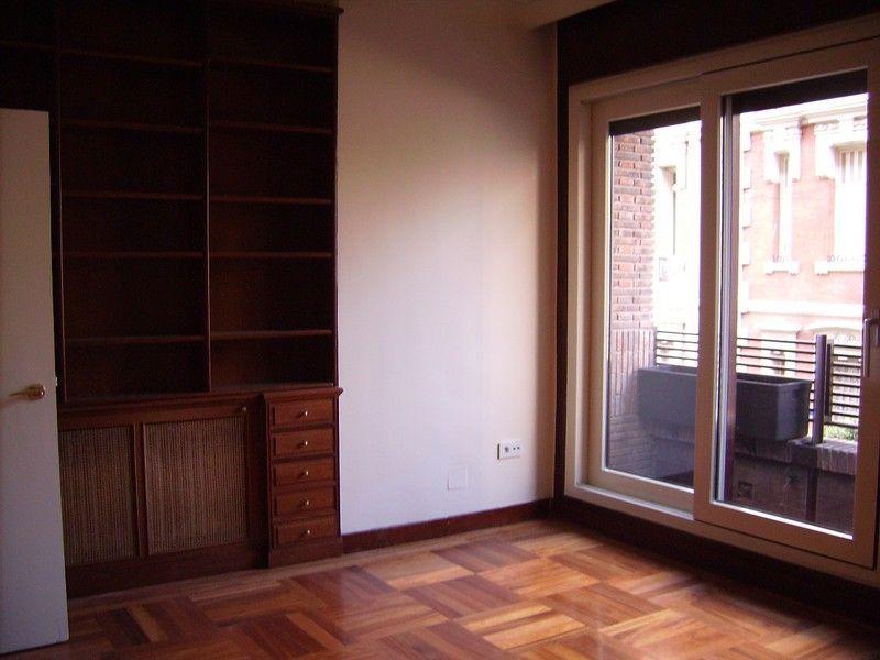 Piso en alquiler en calle Nuñez de Balboa, Castellana en Madrid - 119369566