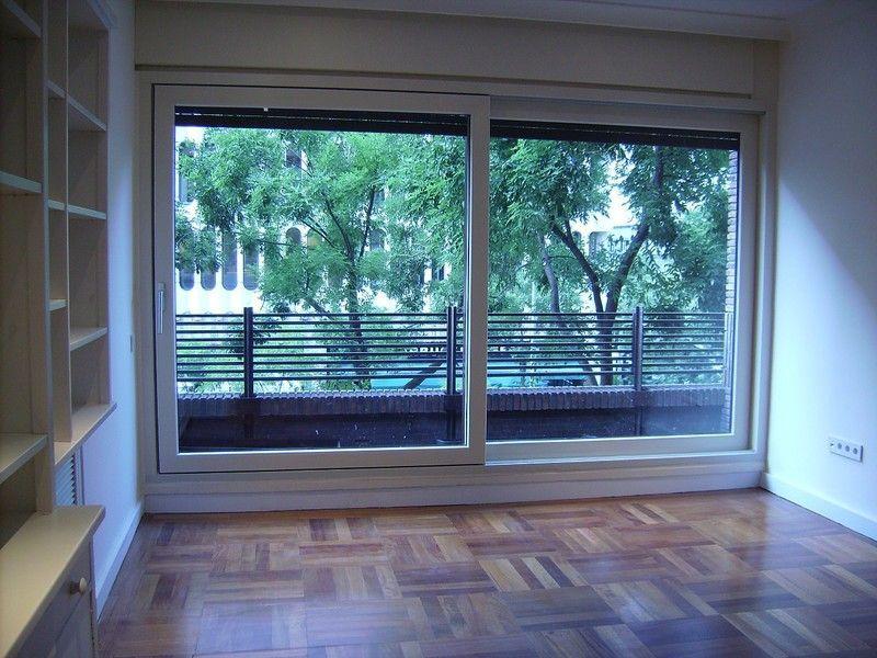 Piso en alquiler en calle Nuñez de Balboa, Castellana en Madrid - 119369573