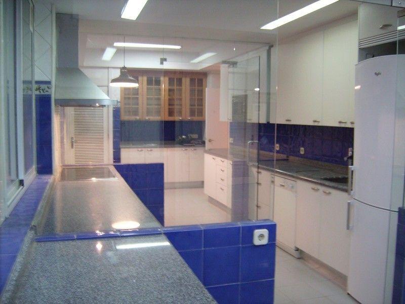 Piso en alquiler en calle Nuñez de Balboa, Castellana en Madrid - 119369578