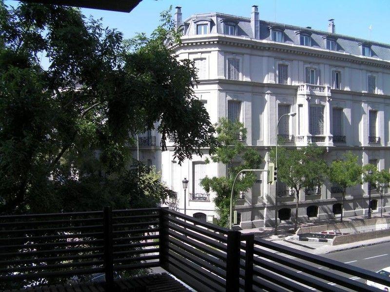 Piso en alquiler en calle Nuñez de Balboa, Castellana en Madrid - 119369580