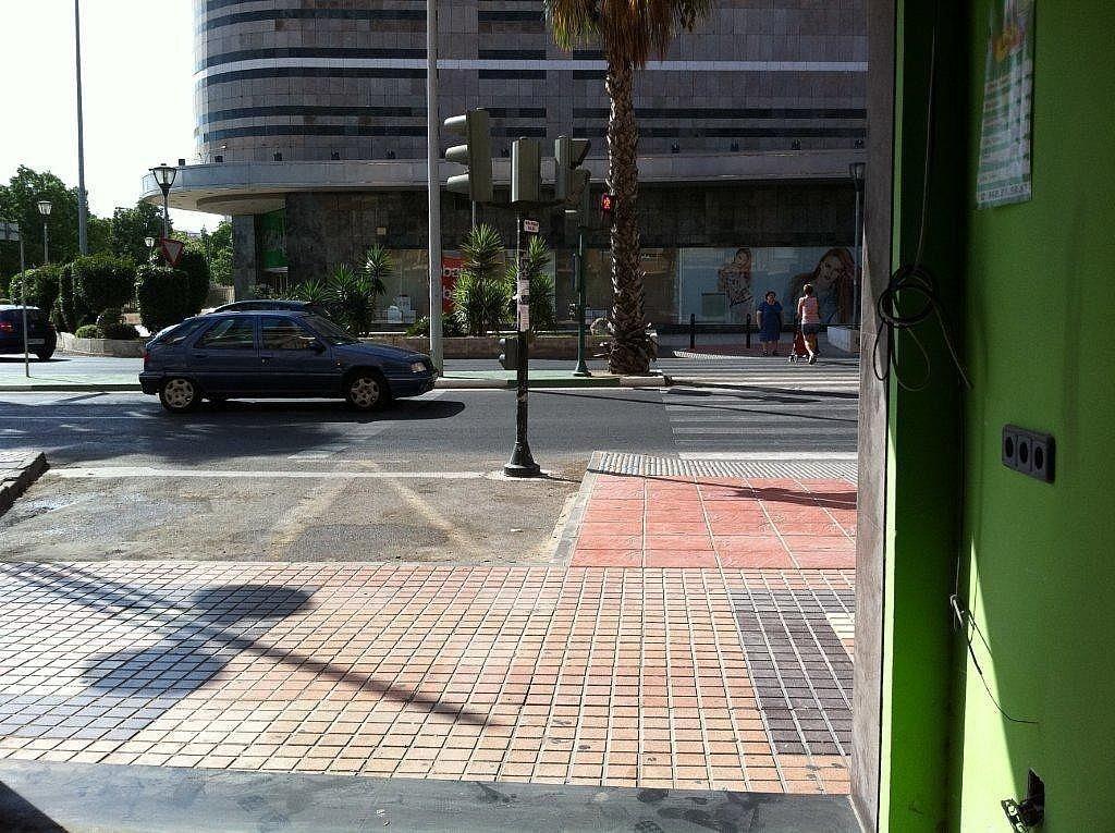 Local comercial en alquiler en calle Jorge Juan, Barrio de la Concepción en Cartagena - 150090549