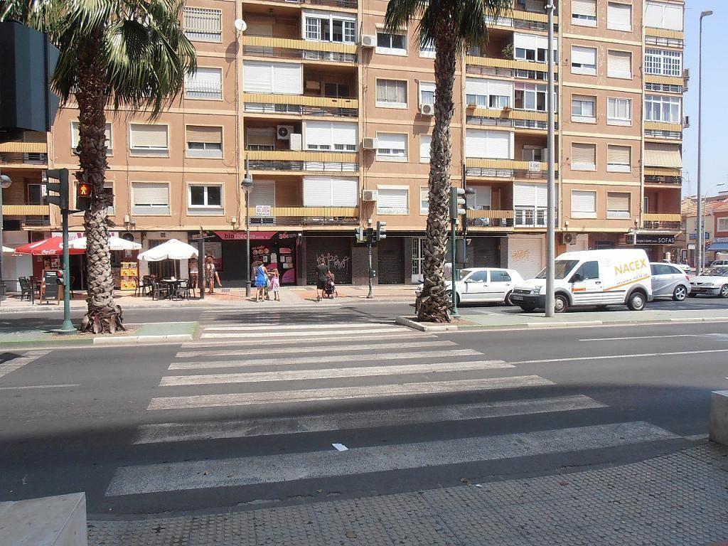 Local comercial en alquiler en calle Jorge Juan, Barrio de la Concepción en Cartagena - 150090565