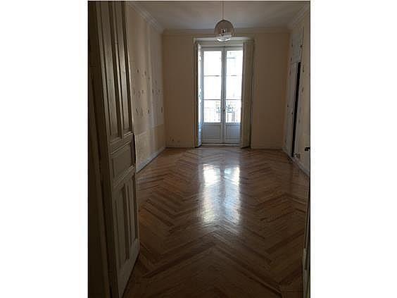Oficina en alquiler en calle Del Pez, Universidad-Malasaña en Madrid - 283571482