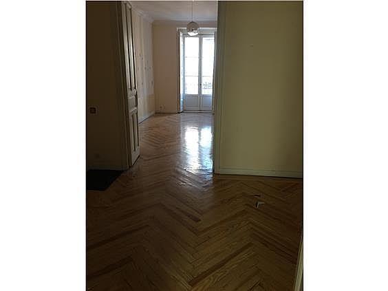 Oficina en alquiler en calle Del Pez, Universidad-Malasaña en Madrid - 283571485