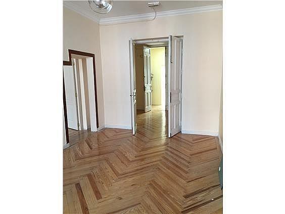 Oficina en alquiler en calle Del Pez, Universidad-Malasaña en Madrid - 283571506