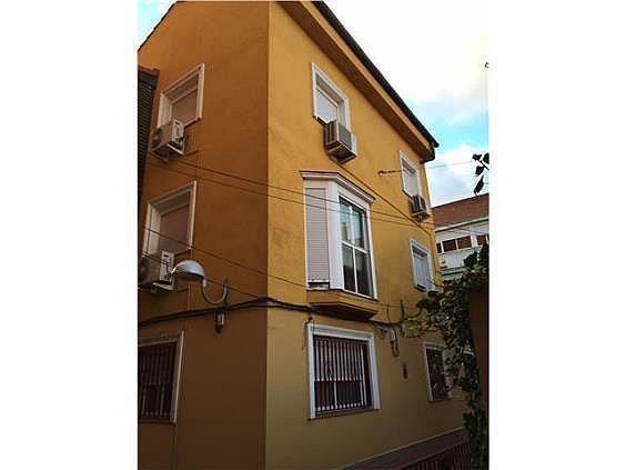Dúplex en alquiler en calle Alcalá, Ventas en Madrid - 283571788