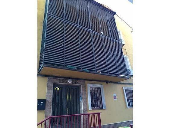 Dúplex en alquiler en calle Alcalá, Ventas en Madrid - 283571791