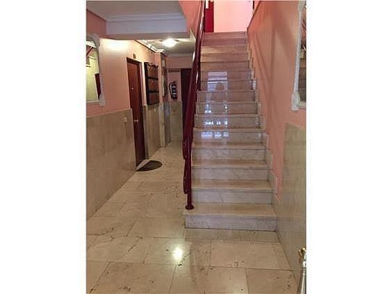 Dúplex en alquiler en calle Alcalá, Ventas en Madrid - 283571794