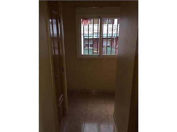 Dúplex en alquiler en calle Alcalá, Ventas en Madrid - 283571800