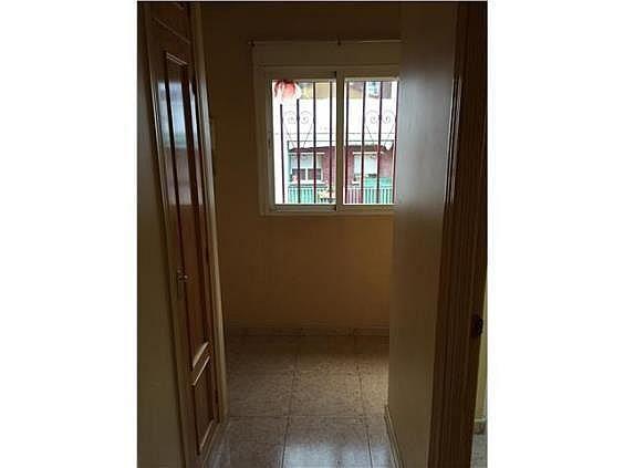 Dúplex en alquiler en calle Alcalá, Ventas en Madrid - 283571803