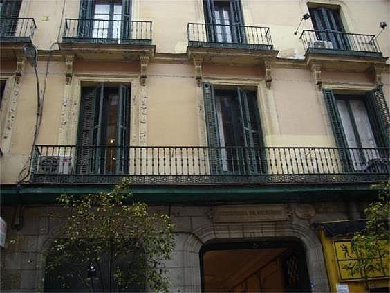 Oficina en alquiler en calle Pez, Universidad-Malasaña en Madrid - 283572403