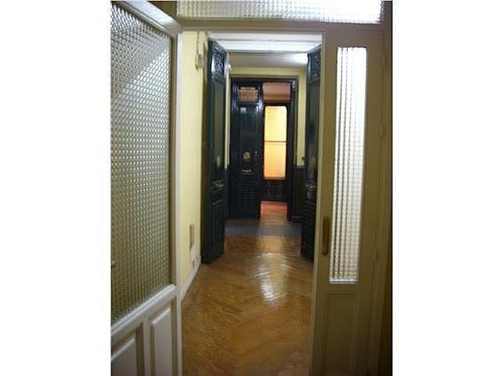 Oficina en alquiler en calle Pez, Universidad-Malasaña en Madrid - 283572406