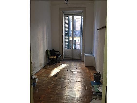 Oficina en alquiler en calle Pez, Universidad-Malasaña en Madrid - 347404928