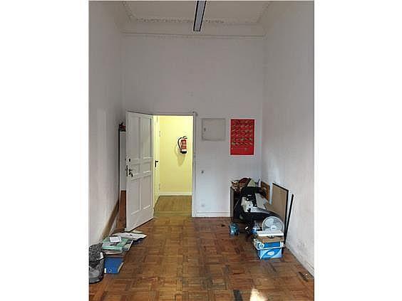 Oficina en alquiler en calle Pez, Universidad-Malasaña en Madrid - 347404931