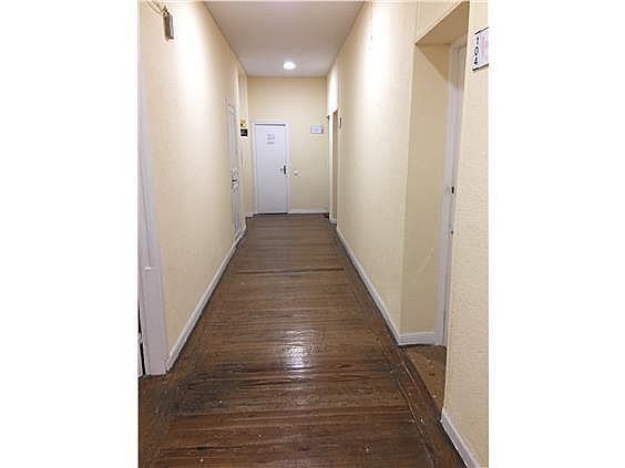 Oficina en alquiler en calle Pez, Universidad-Malasaña en Madrid - 347404937