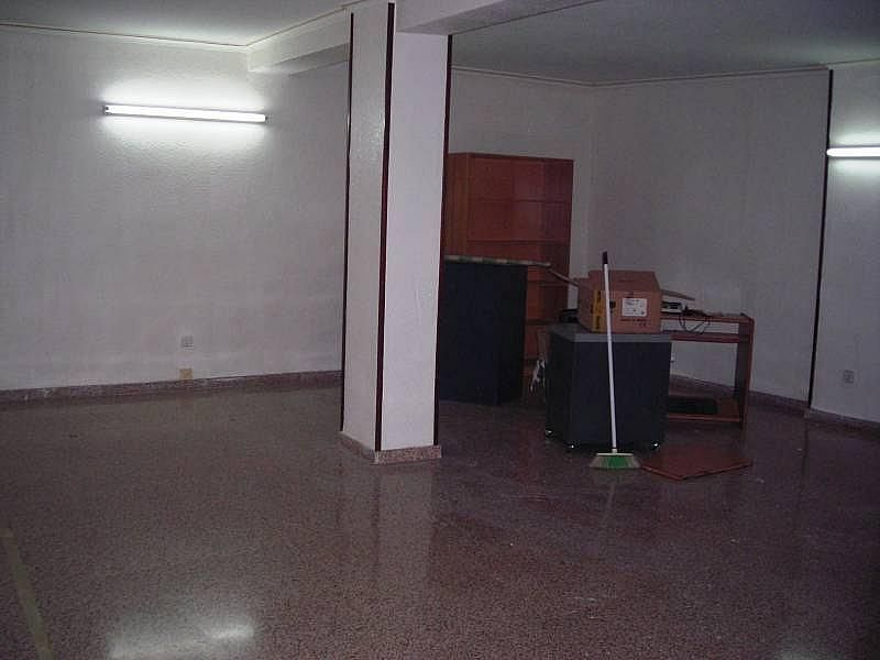 Foto - Local comercial en alquiler en calle Jaen, San Blas - Santo Domingo en Alicante/Alacant - 242568445