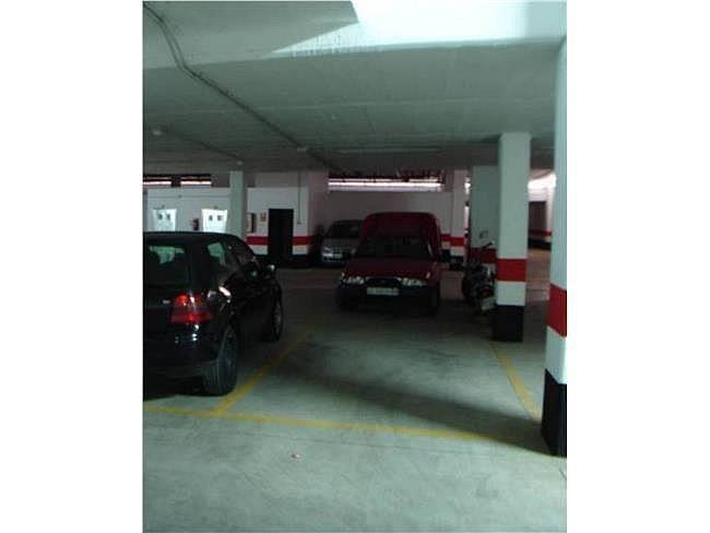 Parking en alquiler en Vecindario - 321464319