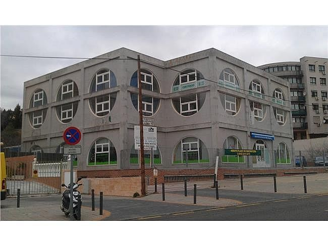 Oficina en alquiler en Buenavista - Portugal en Toledo - 349277176