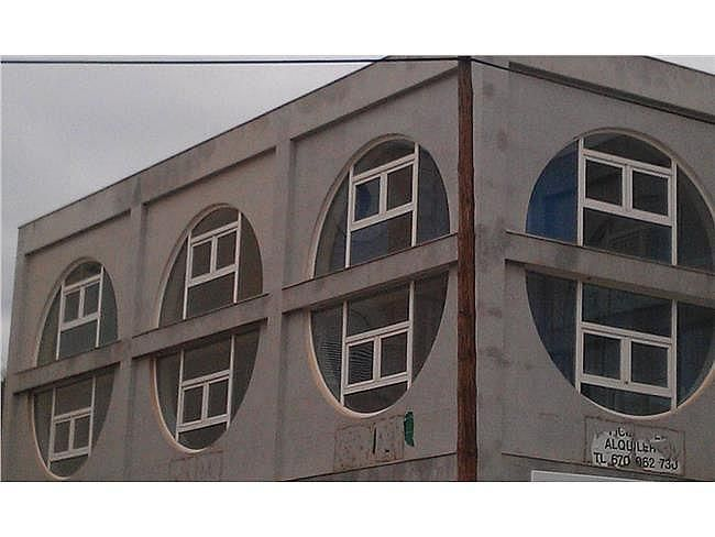 Oficina en alquiler en Buenavista - Portugal en Toledo - 349277179