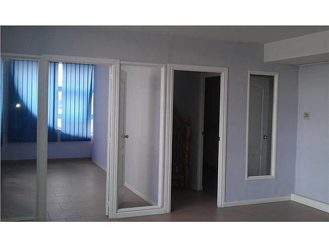 Oficina en alquiler en Buenavista - Portugal en Toledo - 349277188
