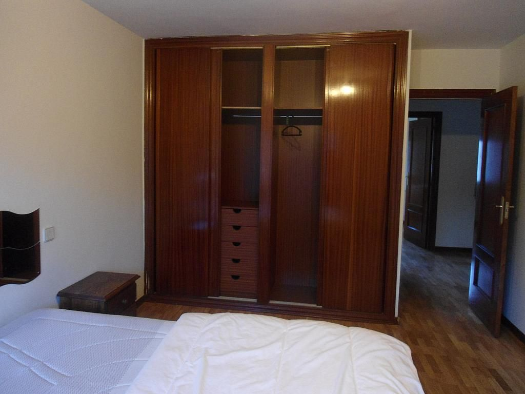 Casa pareada en alquiler en calle Avda Rioja, Zona Centro en Villanueva de la Cañada - 281137350