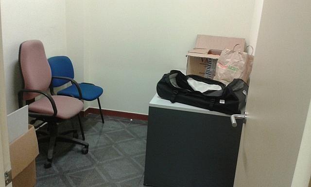 Oficina - Local en alquiler en calle Reina Felicia, La Almozara en Zaragoza - 298610360