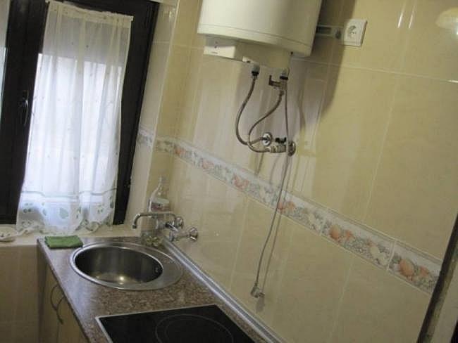 Piso en alquiler en Ciudad Rodrigo - 317699186