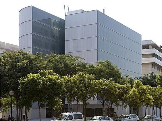 Local en alquiler en calle México, Benalúa en Alicante/Alacant - 304870505