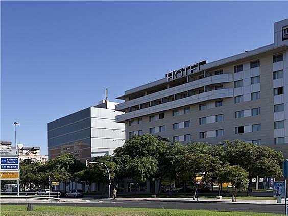 Local en alquiler en calle México, Benalúa en Alicante/Alacant - 304870511