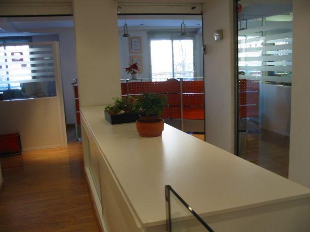 Despacho en alquiler en calle Blasco Ibañez, El pla del real en Valencia - 31622279