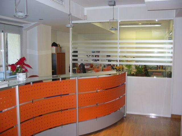 Despacho en alquiler en calle Blasco Ibañez, El pla del real en Valencia - 31622280