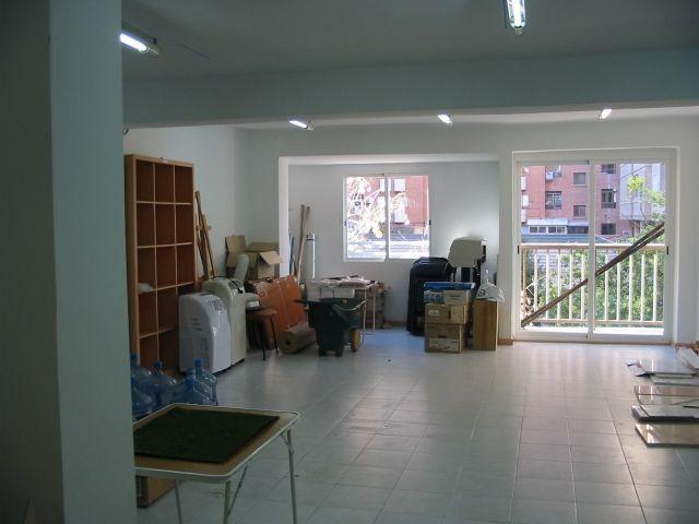 Despacho en alquiler en calle Blasco Ibañez, El pla del real en Valencia - 31622281