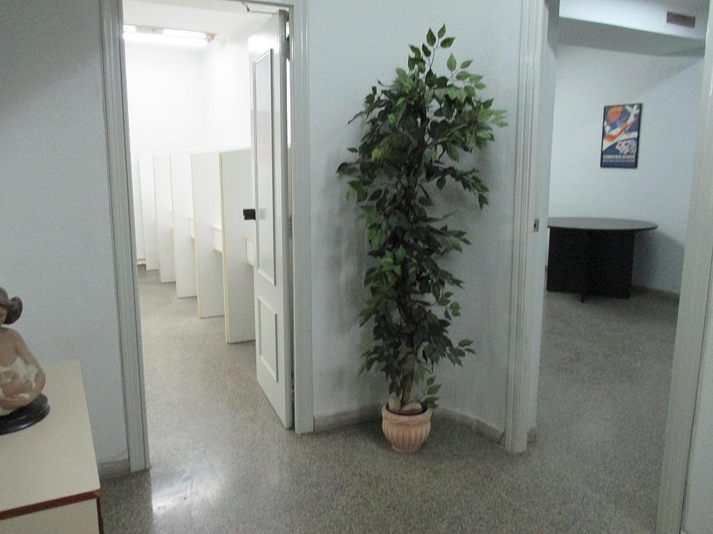 Despacho en alquiler en calle Alameda, Exposició en Valencia - 215685651