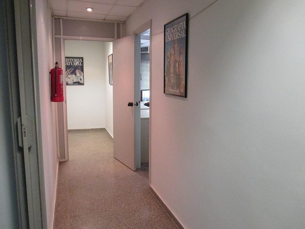 Despacho en alquiler en calle Alameda, Exposició en Valencia - 215685671